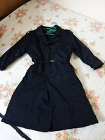 Used Aunthethic coat ferrini in Dubai, UAE