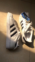 Used ADIDAS ORIGINALS Women Superstar Sneaker in Dubai, UAE