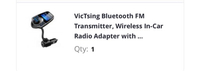 Used Bluetooth transmitter  in Dubai, UAE