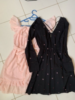 Used Combo 2 dresses size xs-s in Dubai, UAE