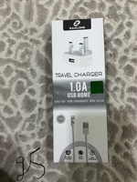 Fast charger for iPhone