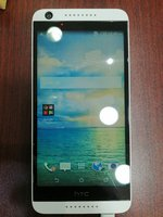 Used HTC DESIRE 626G+ DUALSIM 8GB 1GB RAM in Dubai, UAE