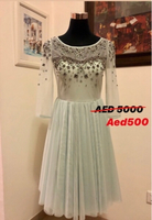 Used Engagement dress Small London  in Dubai, UAE