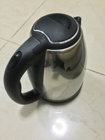 Used Brit Stainless Steel Kettle new in Dubai, UAE