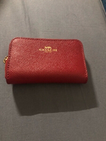 Used Coach Wallet Authentic 100 % in Dubai, UAE