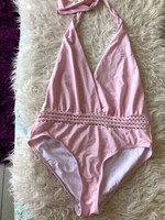 Pink Bathing suit