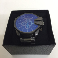 Used Diesel mans watch 10 bars in Dubai, UAE