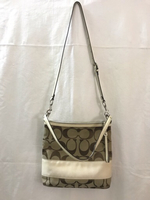 Used Coach 2-way bag  in Dubai, UAE