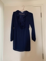 Used About Us navy dress in Dubai, UAE