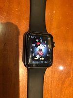 Used Apple Watch Space Gray Series 3 42mm in Dubai, UAE