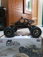 Used R/C Rock Crawler in Dubai, UAE