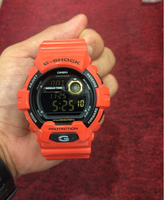 Used Original gshock in Dubai, UAE