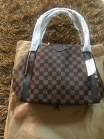 Used Brown Louis Vuitton bag 💼 -master copy in Dubai, UAE