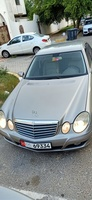 Used Mercedes E200 in Dubai, UAE