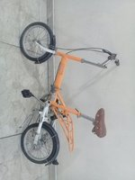 Used Folding bike in Dubai, UAE