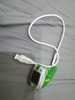 Used Leap band with charger in Dubai, UAE
