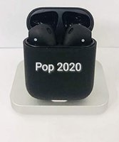 Used Haino teko pop2020 Black Special offer in Dubai, UAE