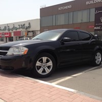 Used Dodge AVENGER 2008 in Dubai, UAE