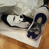 Used Air Jordan 11 Retro Concords  in Dubai, UAE