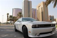 Used Dodge Challenger in Dubai, UAE