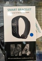Used Smart Bracelet M4 2 bands in Dubai, UAE