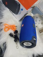 Used XTRAM JBL blue speakerss in Dubai, UAE