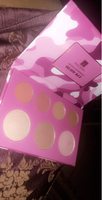 Used Roseberry glow palette  in Dubai, UAE