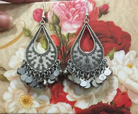 (Bundle) earring and ring