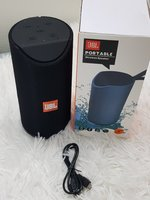 "Used JBL speakers protbal "" black in Dubai, UAE"
