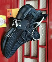 Used adidas yezzy sneakers 43 size in Dubai, UAE