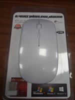 Used MOUSE WIRELESS with USB receiver.. in Dubai, UAE