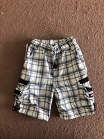 Used Shorts for a boy new 5-6 years old  in Dubai, UAE