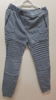 Used Active pant XL grey in Dubai, UAE