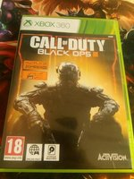 Used CALL OF DUTY BLACK OPS 3 in Dubai, UAE