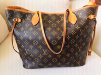 Used LV Neverfull MM ❤️ in Dubai, UAE