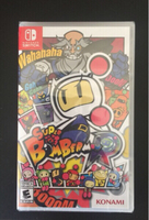 Used Nintendo Switch - Super Bomberman in Dubai, UAE