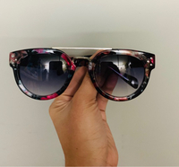Used Floral Sunglasses (almost new) in Dubai, UAE