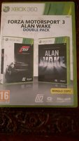 Used Alan wake xbox 360 game in Dubai, UAE