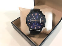 Used NEW Waterproof Luminous Quartz Watch  in Dubai, UAE