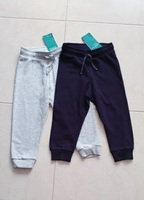 Used 2-pack joggers for boy, brandnew in Dubai, UAE