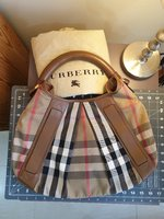 Used Burberry Original Authentic Bag in Dubai, UAE