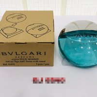 Used Bvlgari Aqva in Dubai, UAE