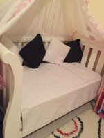 Used Bed for baby in Dubai, UAE