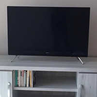 Used Samsung HD Flat Screen 40 Inch Smart Tv  in Dubai, UAE