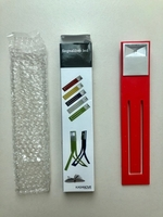 Used Bookmark with LED light in Dubai, UAE