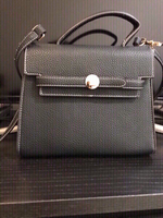 Used Brand New bag in black. in Dubai, UAE
