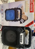 Used Portable speaker .. Friday sale in Dubai, UAE