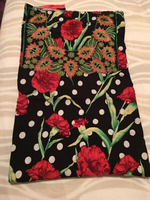 Fabric for dress new