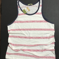 Used T-shirt (Alternative)sleeveless-new  in Dubai, UAE