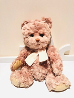 Used Teddy bear Florence & Caesar Bukowski in Dubai, UAE